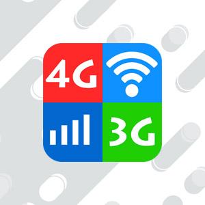 3G / LTE