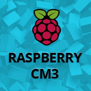 Raspberry CM 3