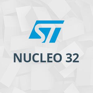 Nucleo 32