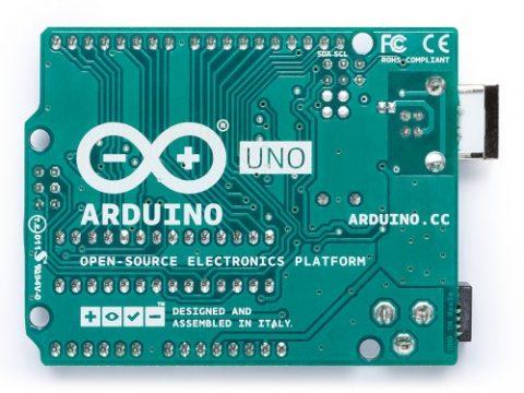 ARDUINO UNO REV3 – GBX00066
