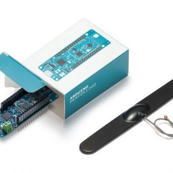 Unbox Arduino MKR FOX 1200 - ABX00014