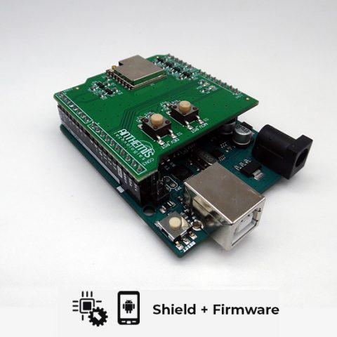 Shield Lora Arduino
